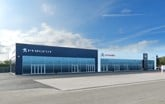 John Grose Group's new Peugeot, Citroën and DS Automobiles dealership in Ipswich