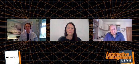 AM's Tom Sharpe conducts AM Live Virtual Q&A with Julia Miur and Daksh Gupta