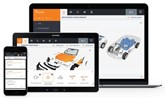 Solera's new Qapter artificial intelligence (AI) based solution for the vehicle repair sector