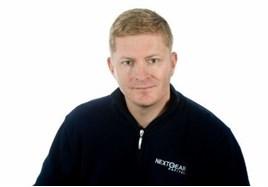Liam Quegan, managing director of NextGear Capital