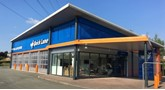 TrustFord's new Quick Lane Prestwich fast-fit franchise