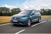 VW Tiguan 2020