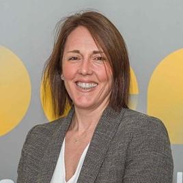 Rachel Clift, Ben health and wellbeing director