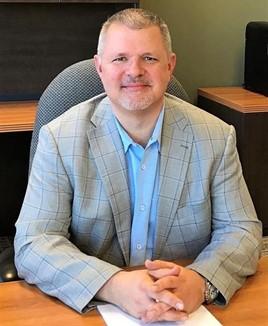 Glen Demetrioff, president and chief executive of RAPID RTC