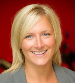 Rebecca Stead, Honda UK