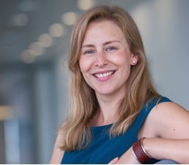 Close Brothers Motor Finance chief executive, Rebecca McNeil