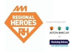 AM Regional Heroes webinar logo