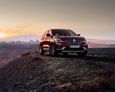 Renault Koleos available to order