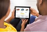 The Renault Buy Online platform in action