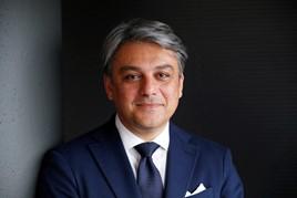 Renault chief executive Luca de Meo