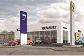 Glyn Hopkin Renault and Dacia