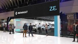 Renault EV Experience Centre