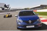Renault Range Roadshow