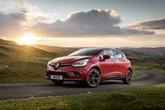 Renault Clio 0% PCP