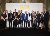 Renault UK top dealers