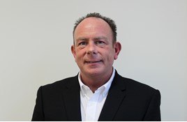 Rich Green, president of UK Automotive at Assurant Europe