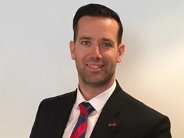 Richard Allen, BCA dealer trainer