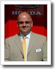 Trident Honda Richrd Roberts