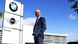 Cooper BMW Durham head of business Richard Skinner