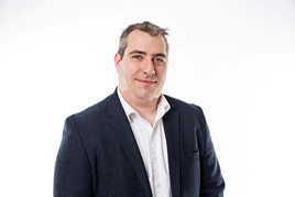 Auto Trader data and insight director, Richard Walker