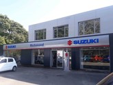 Richmond Motor Group's new Suzuki GB franchised dealership in Botley