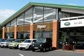 Ripon Land Rover