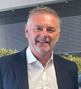 Rob Keenan, joint managing director of Drive Motor Retail