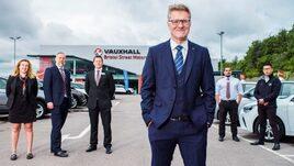 Vertu Motors CEO Robert Forrester to feature on ITV's Undercover Big Boss
