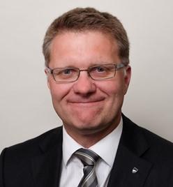 Robert Forrester, chief executive, Vertu Motors
