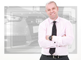 Robert Newbold, director, Invicta Automotive Ltd
