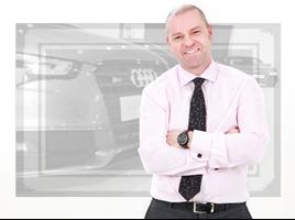 Robert Newbold, director, Invicta Automotive Ltd