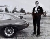 ​Former Sturgess Motor Group chairman, Robin Sturgess