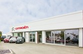 Robins and Day has integrated Citroen into its existing Liverpool Peugeot facility