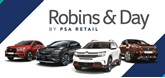 Robins & Day by PSA Retail