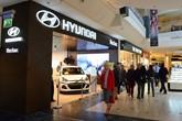 Hyundai Rockar store