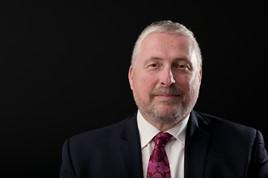 Rod Lloyd, managing director of Low Cost Vans