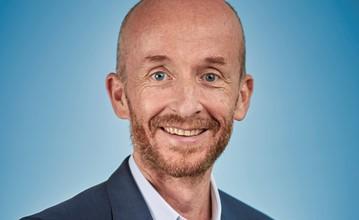 Škoda UK brand director, Rod McLeod