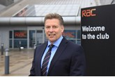 Roger Williams, RAC sales director