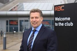 Roger Williams, RAC sales director