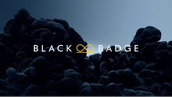 Rolls-Royce Motor Cars' Black Badge branding
