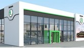 RRG Group's planned showroom in Bolton