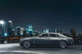 HR Owen's Rolls-Royce Motor Cars London dealership embarks on 'Progress Tour'