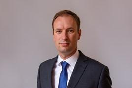 RSM partner Robert De La Rue