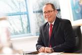 Rupert Pontin, Glass's head of valuations