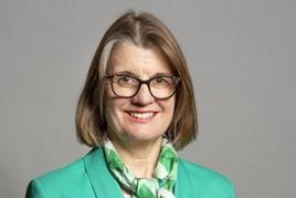 Transport Minister Rachel Maclean