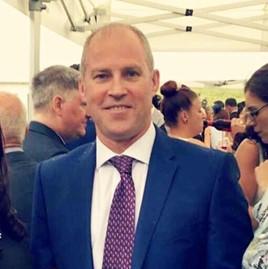 Shaun Armstrong, managing director at Creditplus