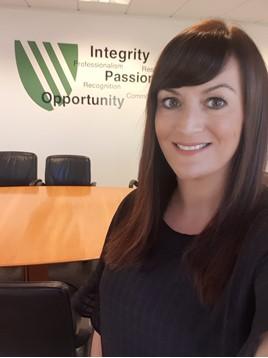 Samantha Ward, operations director at Vansdirect