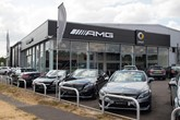 Sandown Mercedes Basingstoke