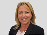 Outgoing Marshall Motor Holdings non-executive director, Sarah Dickens