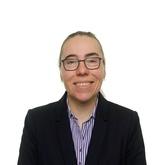 Sarah Halsted, RSM national VAT technical officer